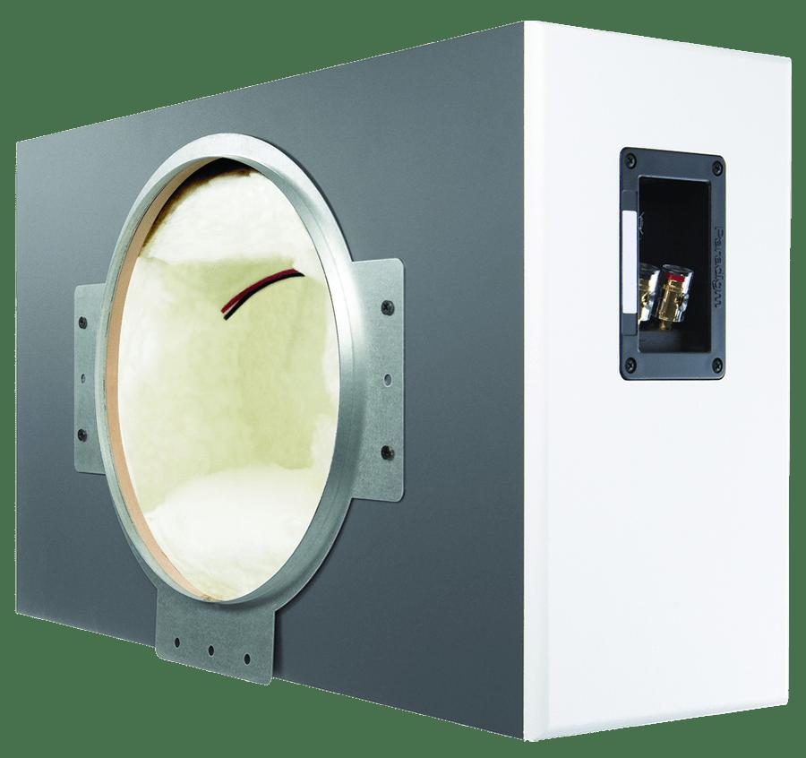 Paradigm Bx 10r In Ceiling In Wall Speaker Backbox Each