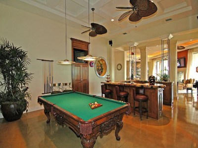 UPDATE: Chris Bosh Lists Pacific Palisades Home for $14.5 ...