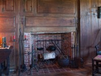 For Sale: Pilgrim-Era Saltbox Built By One of America's ...