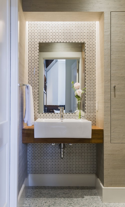 5 Ways To Make Your Bathroom Look Bigger Daily Chronicle