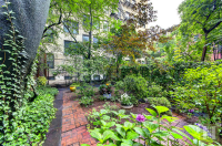 What is a Garden Apartment in NYC? | StreetEasy
