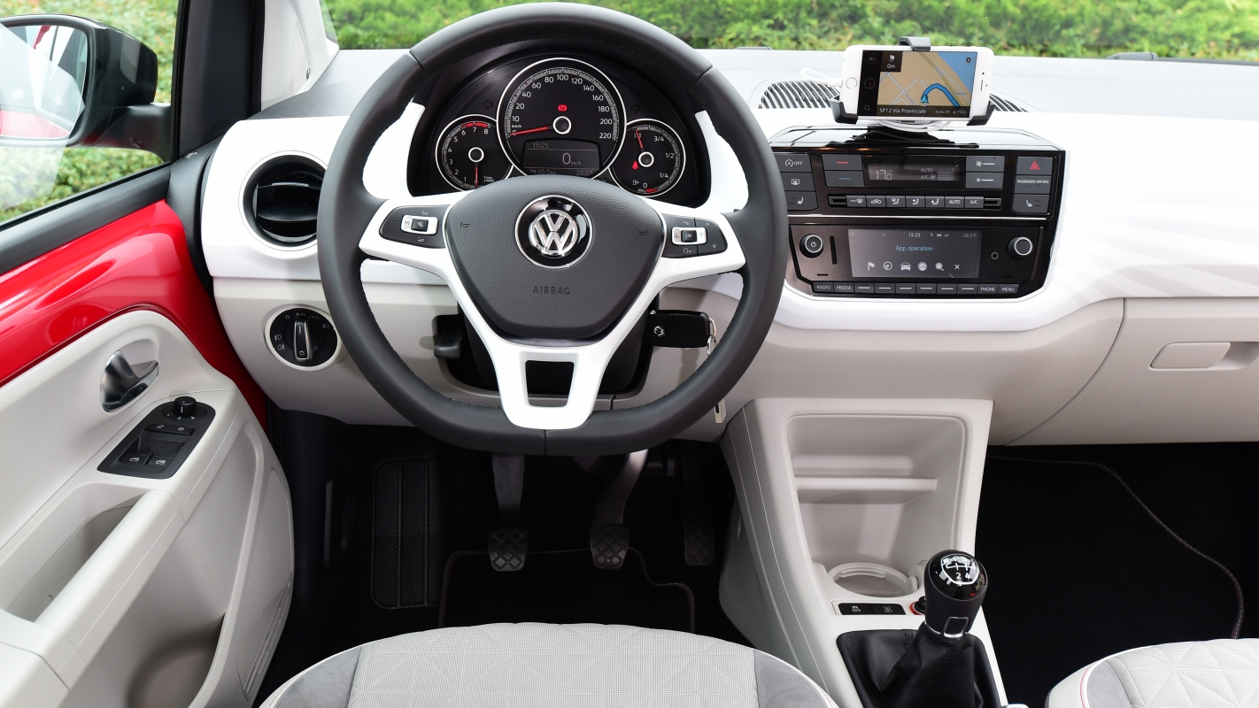 Vw Up Reliability Volkswagen Up 2012 Present Pictures Buyacar