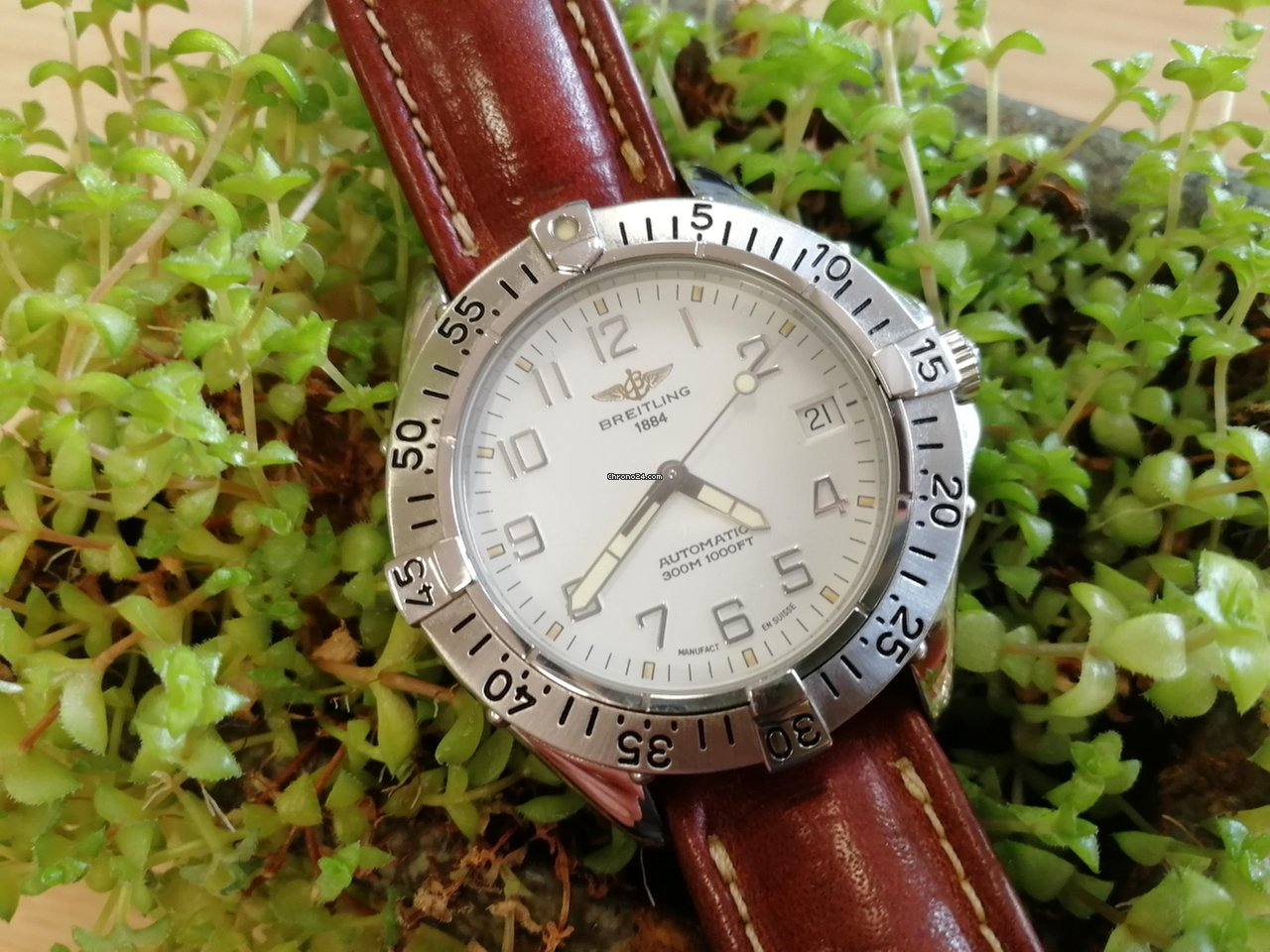 Breitling Verkaufen Breitling Colt Automatic