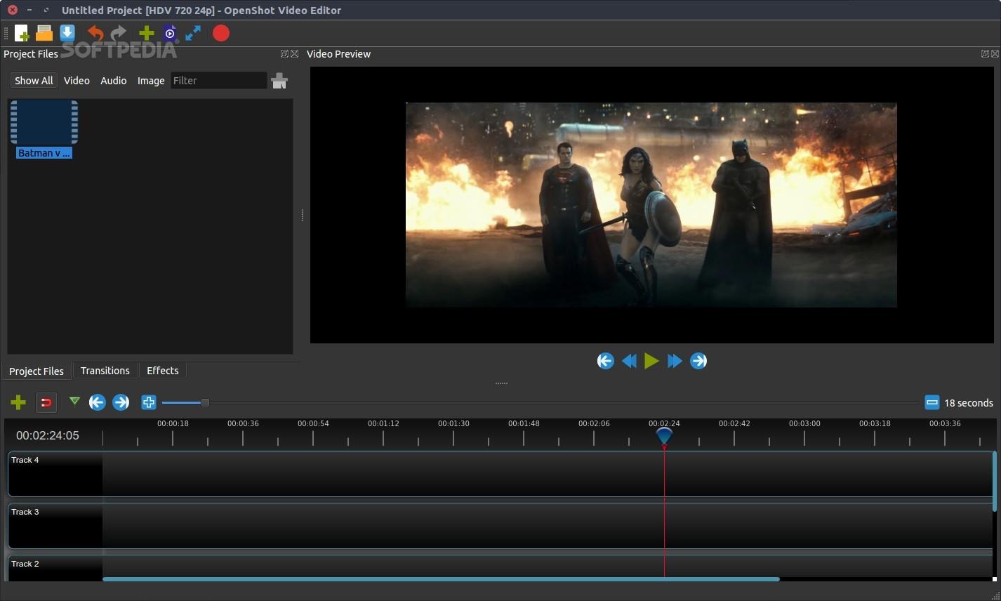 3d Animation Wallpaper For Pc Download Video S Bewerken Met Openshot Video Editor 1 Computer Idee