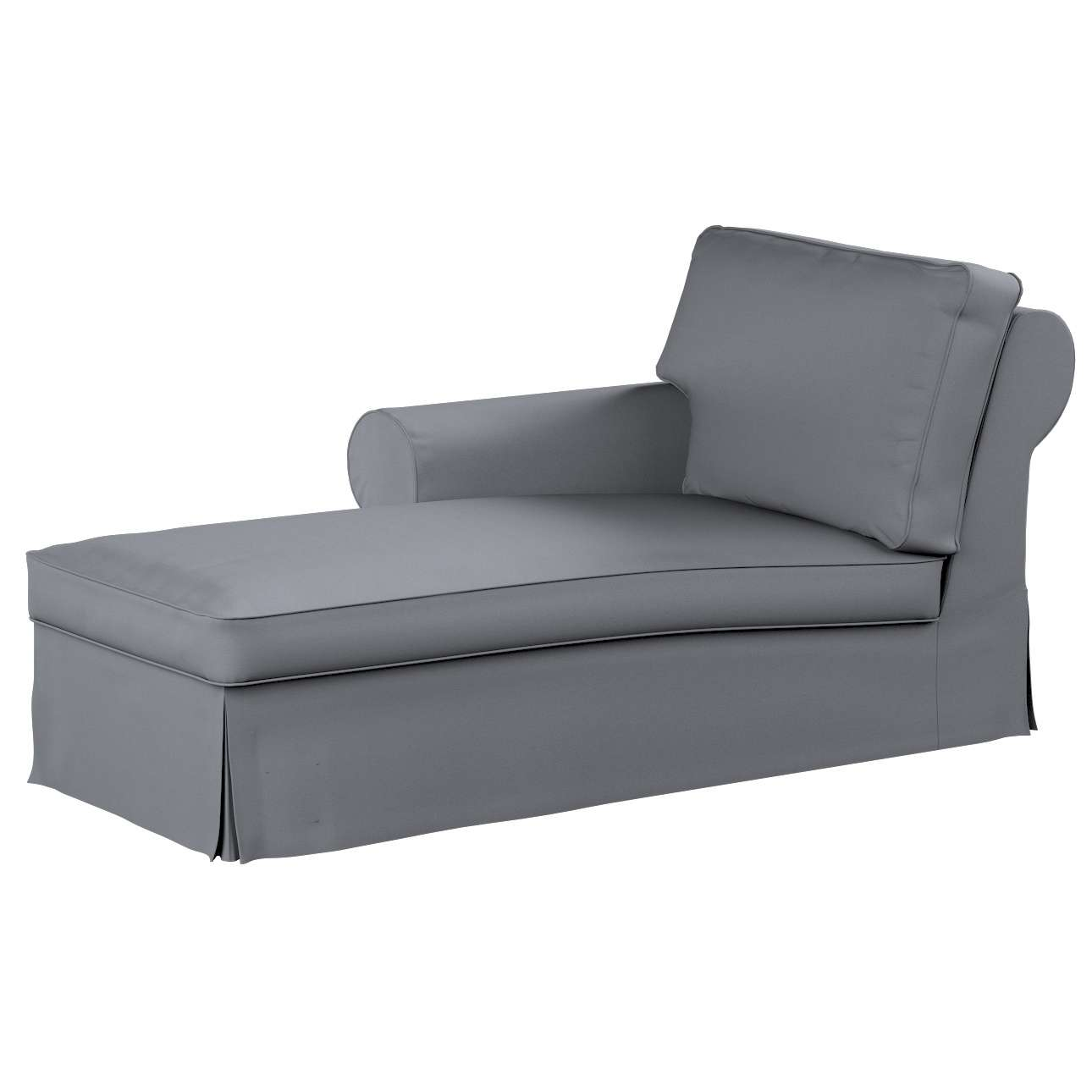 Chaise Longue Acapulco Ektorp Chaise Longue Left Cover