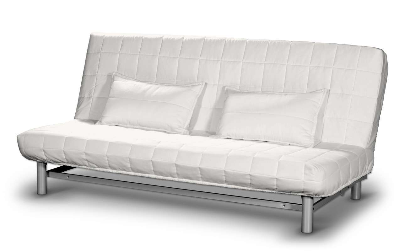 Bettsofa Nyhamn Ikea Sofa Bezug Beddinge