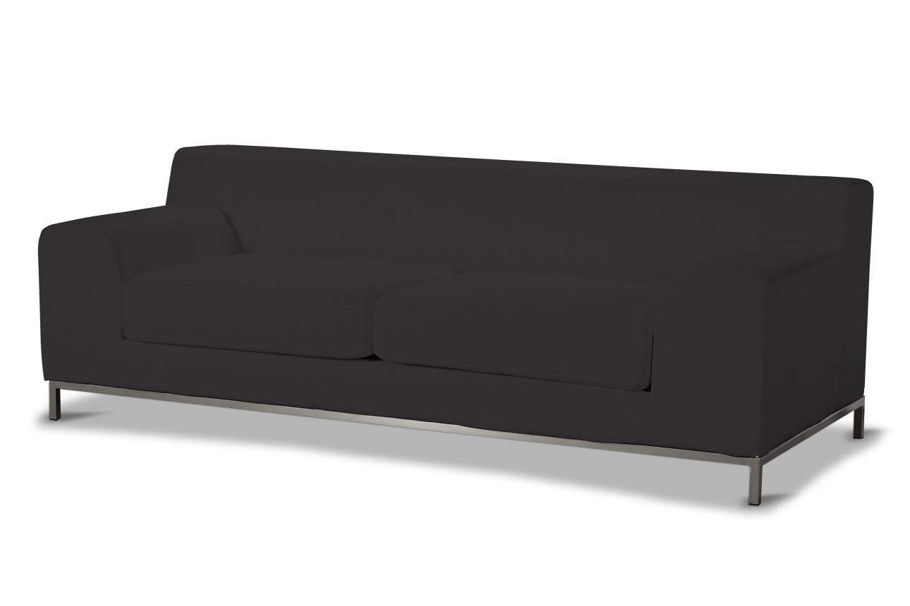 Sofa Ikea Kramfors Kramfors 3 Seater Sofa Cover Graphite Grey With A Hint Of