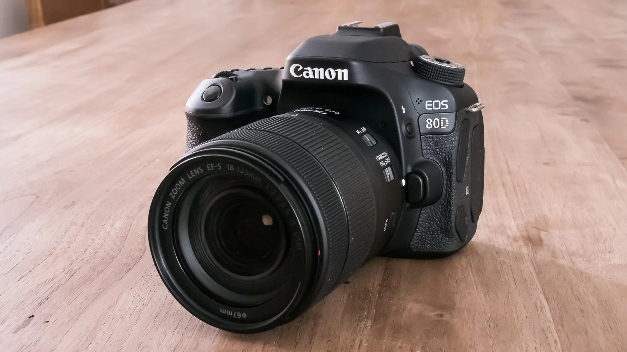 Fullsize Of Canon 80d Release Date