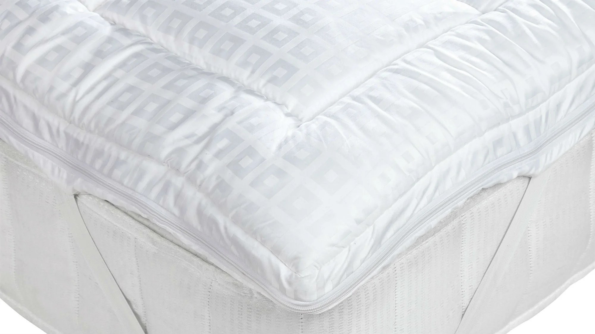 Mattress Topper Thick Best Mattress Topper Save 50 At Dormeo Right Now Expert Reviews