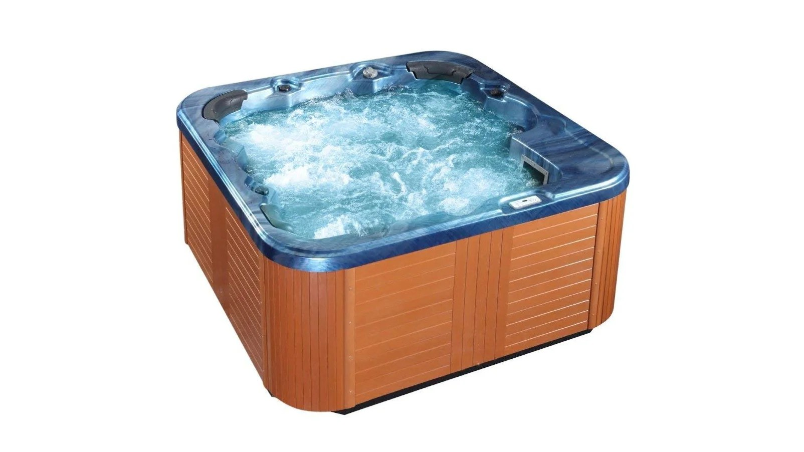 Outdoor Whirlpool Cheap Best Hot Tubs 2019 What To Know Before You Take The Plunge
