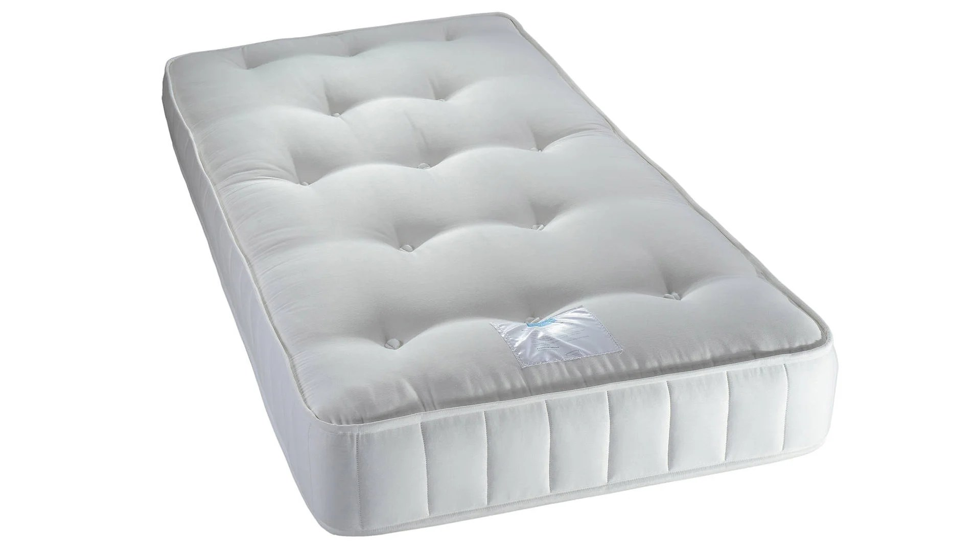 Single Pocket Sprung Memory Foam Mattress Best Children S Mattress The Best Open Coil Pocket Sprung And