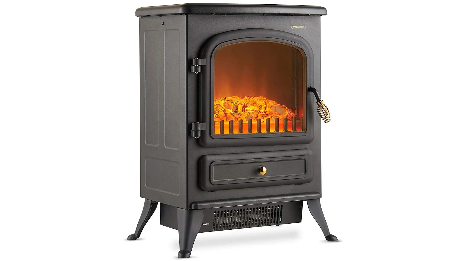 Best Electric Stove Fireplace Best Electric Log Burner 2019 The Best Electric Fires And Stoves