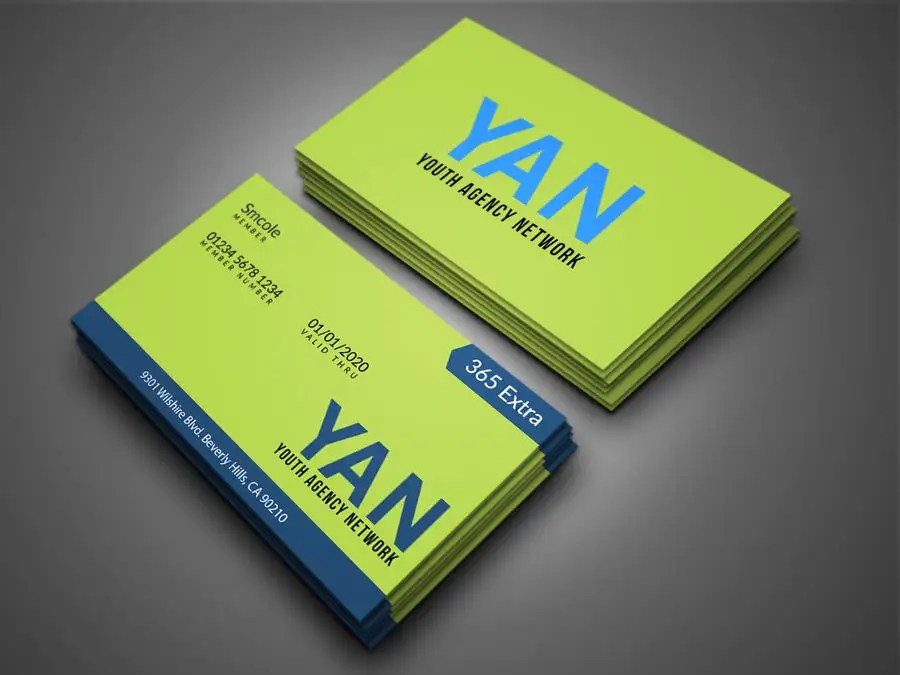 Entry #77 by sanjoypl15 for Membership Card Design Freelancer - membership cards design