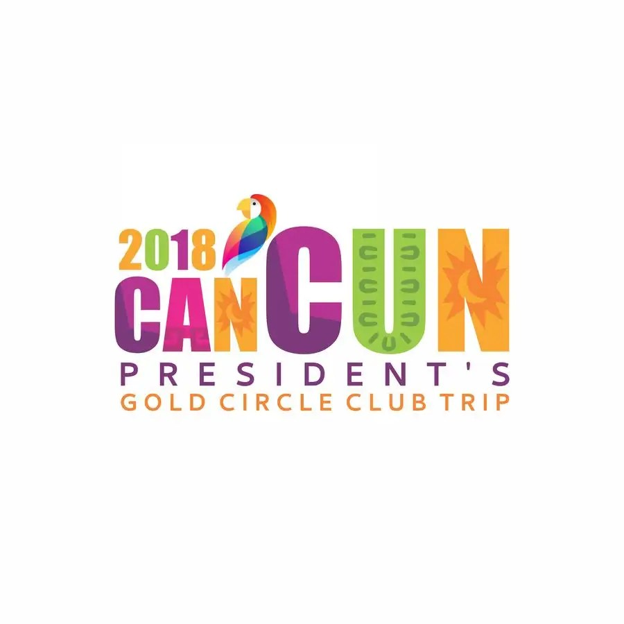 Cancun Trip Entry 23 By Manhaj For Cancun Trip Logo Freelancer