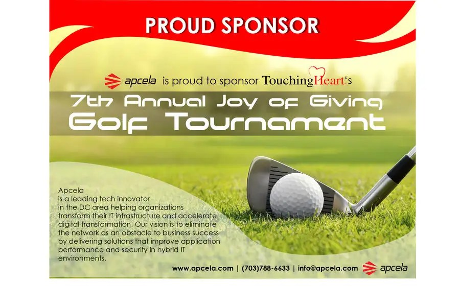 Entry #11 by dorotheaalig for Design Sponsor Ad for Golf Tournament