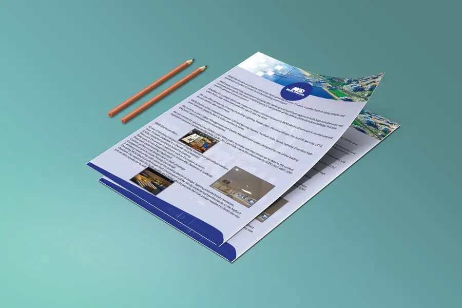 Entry #30 by FreelancerAsif10 for Design a 1 page cover letter for