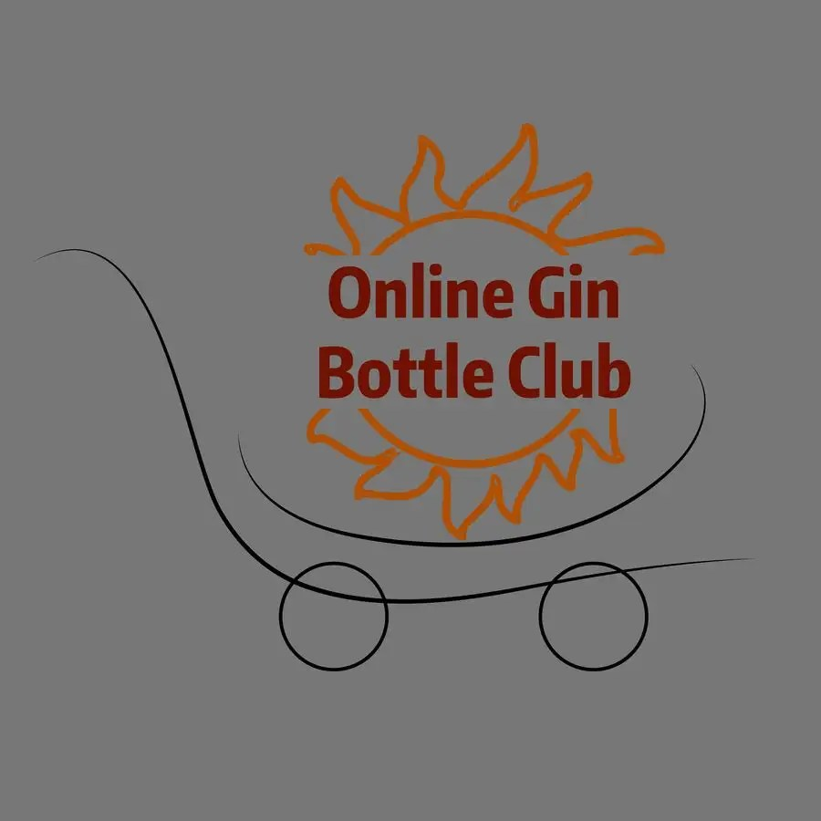 Craft Online Store Entry 1 By Tahzeebsattar1 For Design A Logo For A Craft Gin