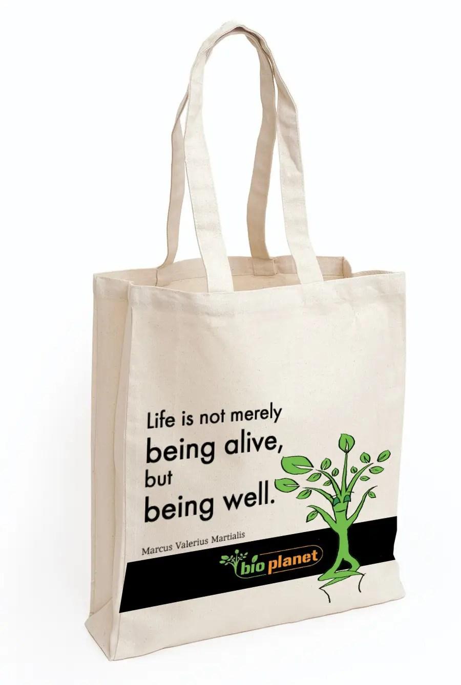 Entry #20 by sspechtart for Canvas bag design