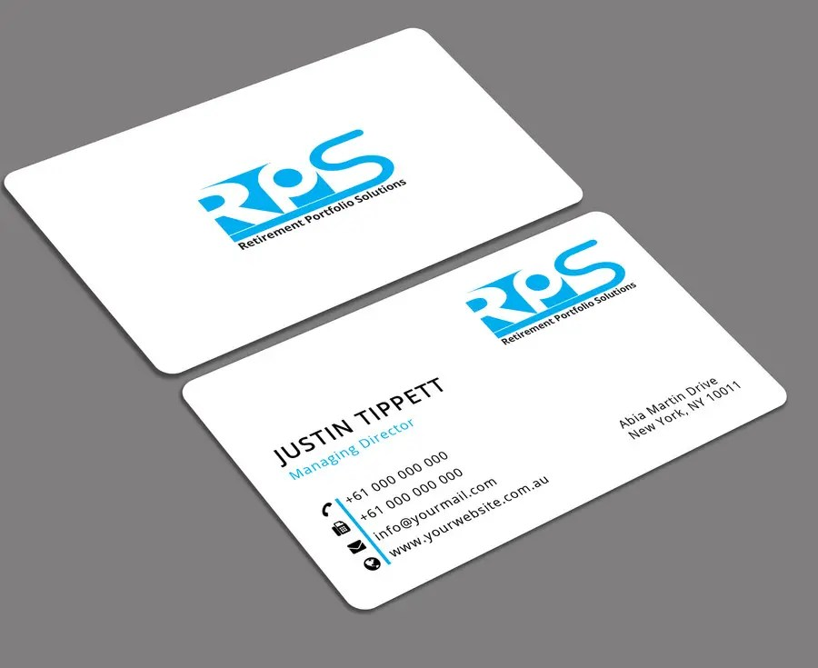 Entry #13 by shohelislam121 for Design a Logo  Business Cards