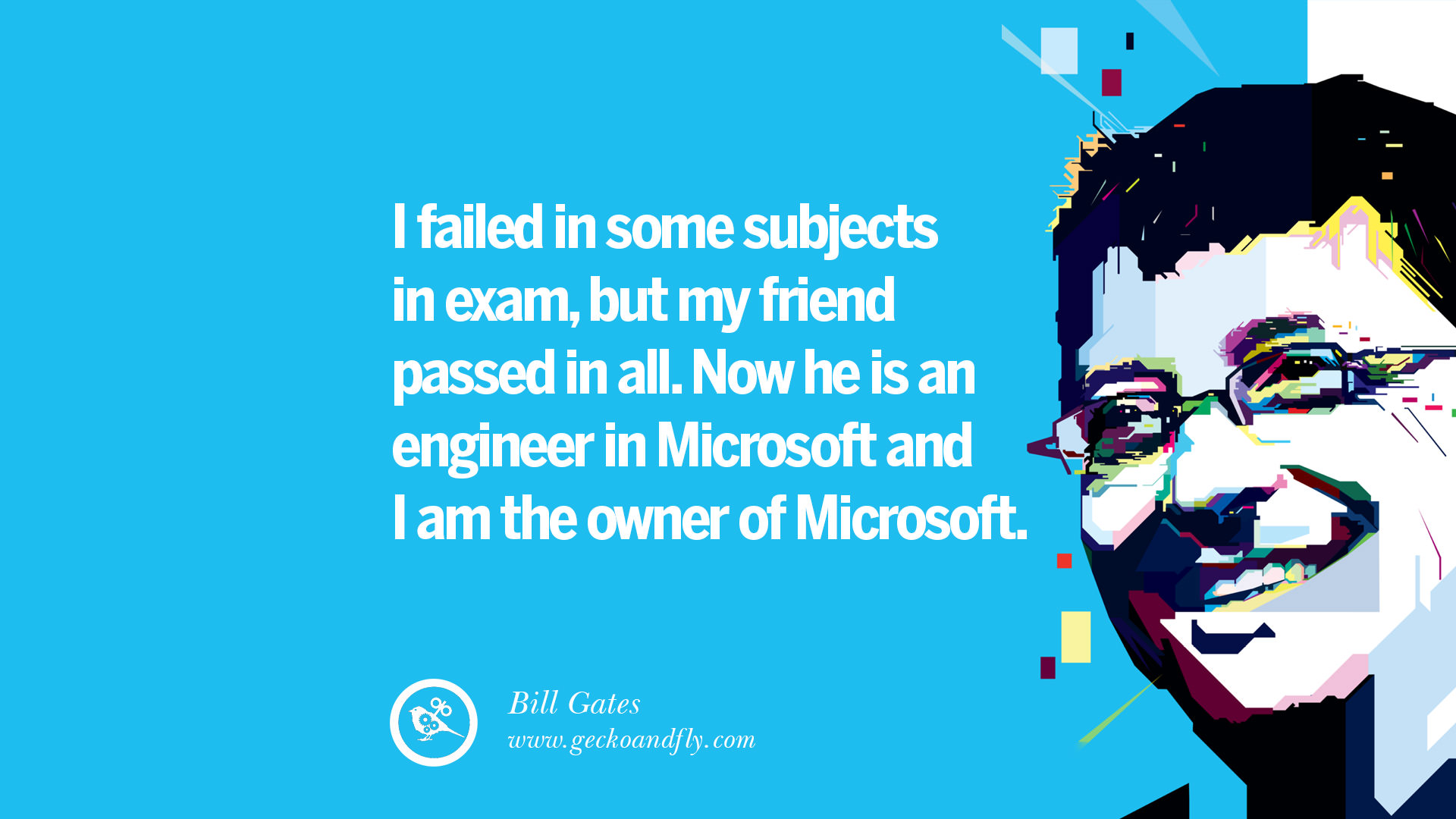 Teacher Quotes Wallpaper Iphone 15 Inspiring Bill Gates Quotes On Success And Life