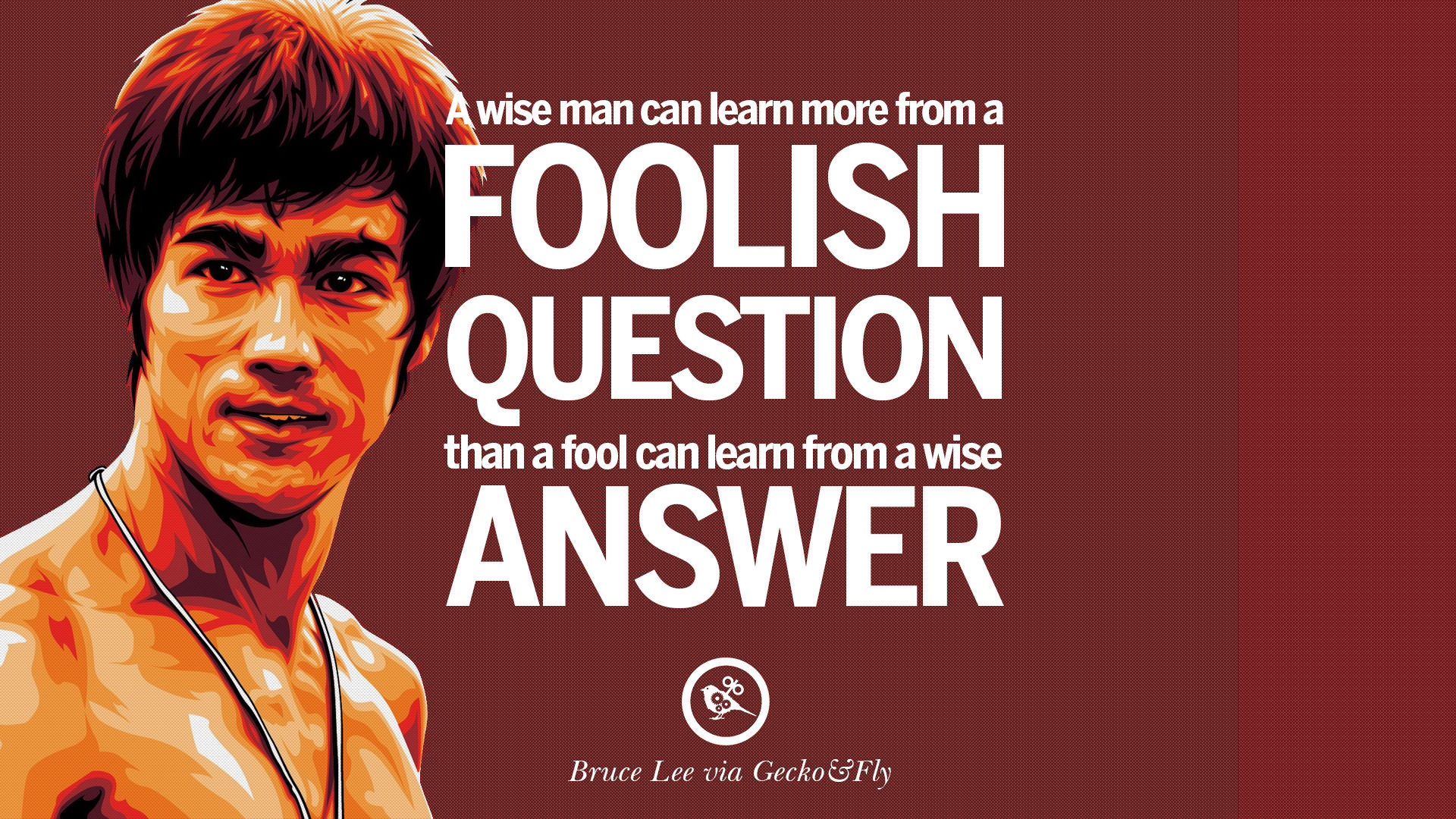Expectations Quote Wallpapers 25 Inspirational Quotes From Bruce Lee S Martial Arts Movie