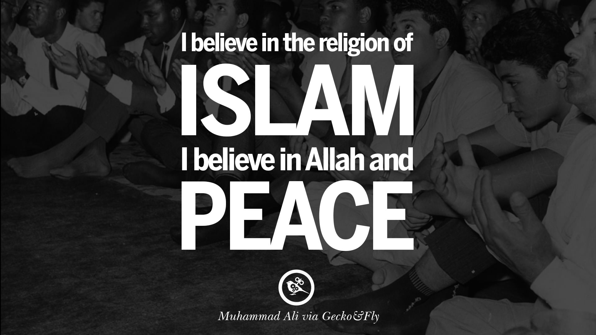 Jfk Quotes Wallpapers Muhammad Ali Quotes On Racism Quotesgram