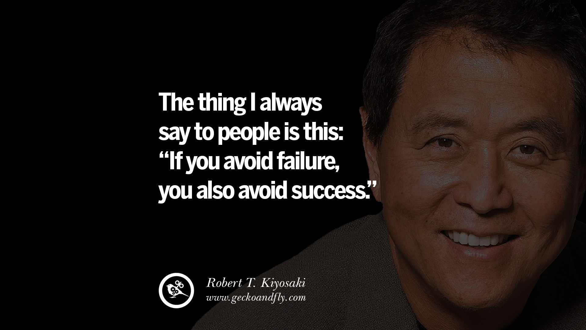 Robert Kiyosaki Libros Pdf 20 Motivational Robert T Kiyosaki Quotes For Selling
