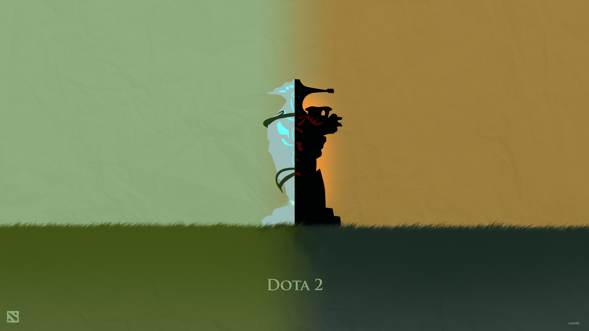 Gamers Quotes Wallpaper 50 Beautiful Dota 2 Posters Amp Heroes Silhouette Hd Wallpapers