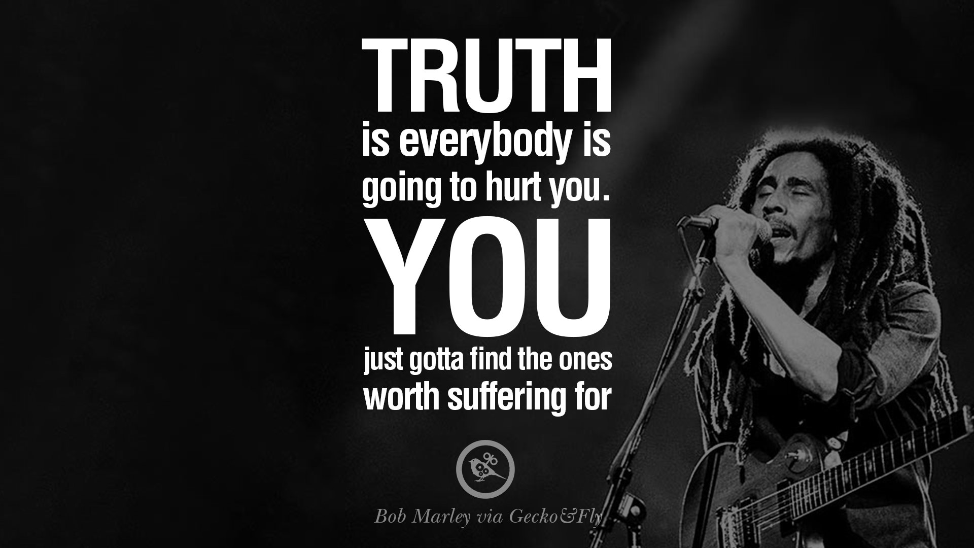 Short Cool Quotes Wallpaper 10 Bob Marley Quotes And Frases On Marijuana Mentality