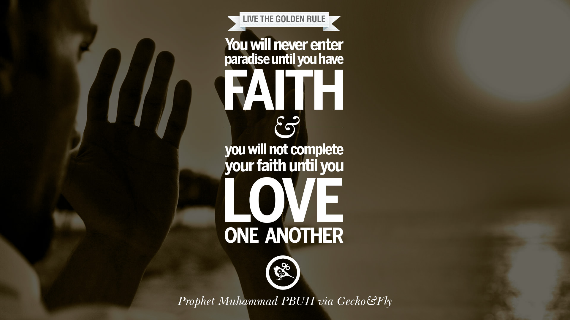 Rest In Peace Quotes Wallpaper 10 Beautiful Prophet Muhammad Quotes On Love God