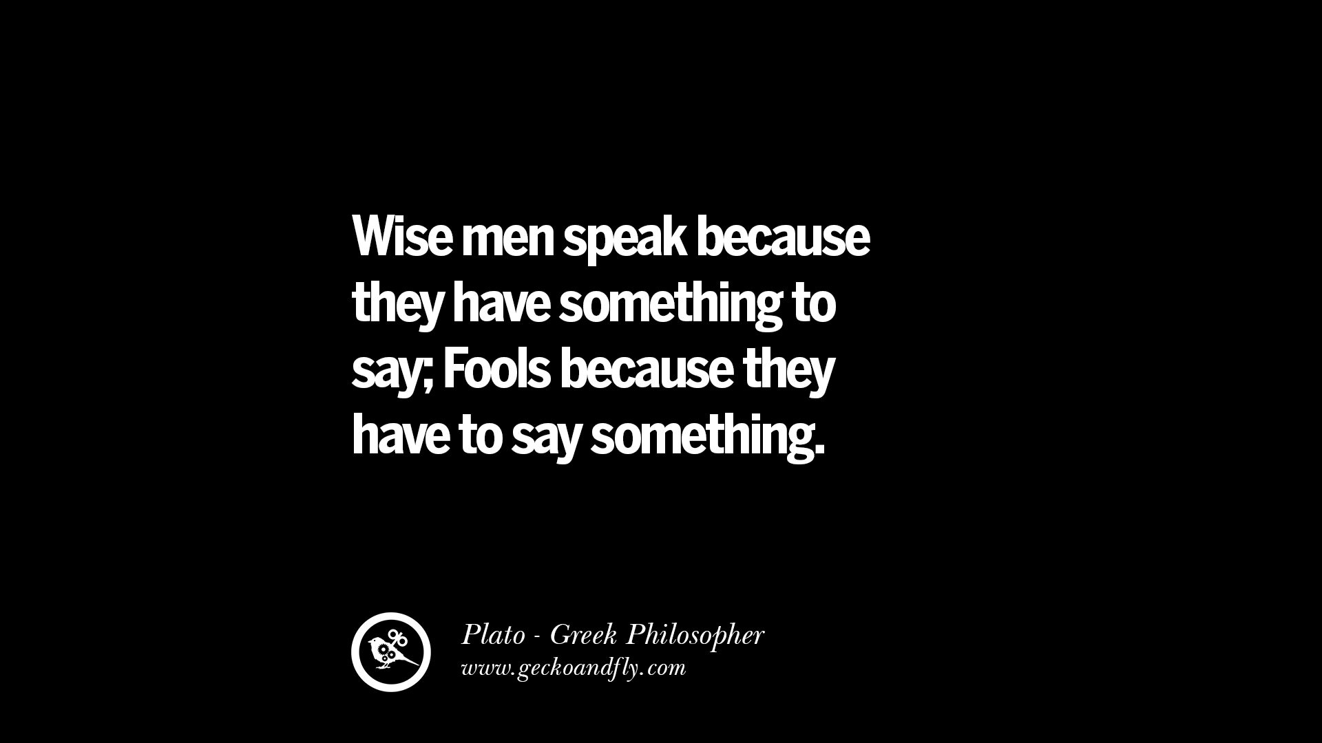 Powerful Quotes Wallpapers 40 Famous Philosophical Quotes By Plato On Love Politics