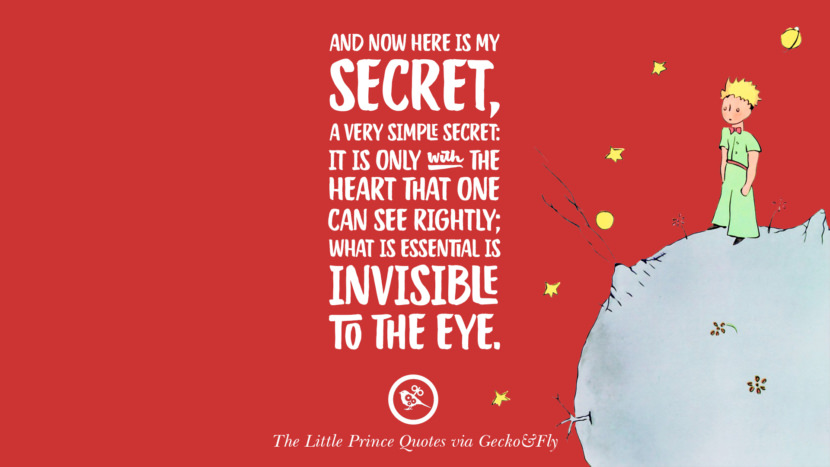 Quotes On True Love With Wallpaper 12 Quotes By The Little Prince On Life Lesson True Love