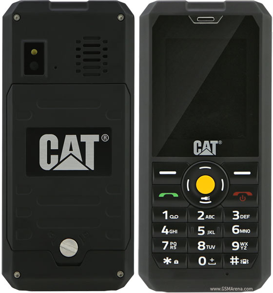 Lenovo Telefoon Cat B30 Pictures, Official Photos