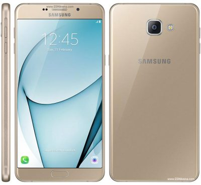 Samsung Galaxy A9 Pro (2016) pictures, official photos