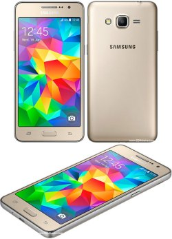 Samsung Galaxy Grand Prime pictures
