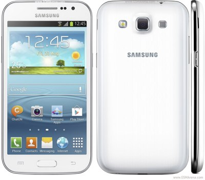 Samsung Galaxy Win I8550 pictures