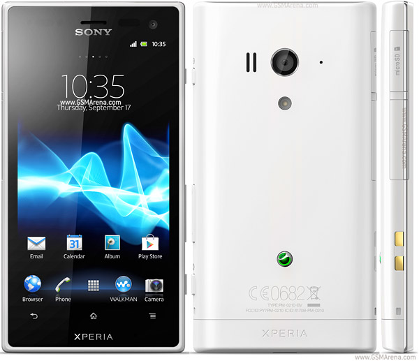 Lenovo Telefoon Sony Xperia Acro S Pictures, Official Photos