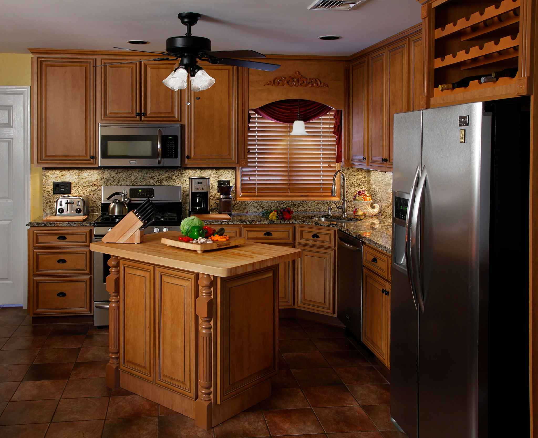 How To Clean The Kitchen Cabinets How To Clean Your Refaced Kitchen Cabinets