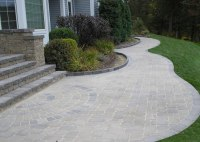 Paver Walkways in Connecticut