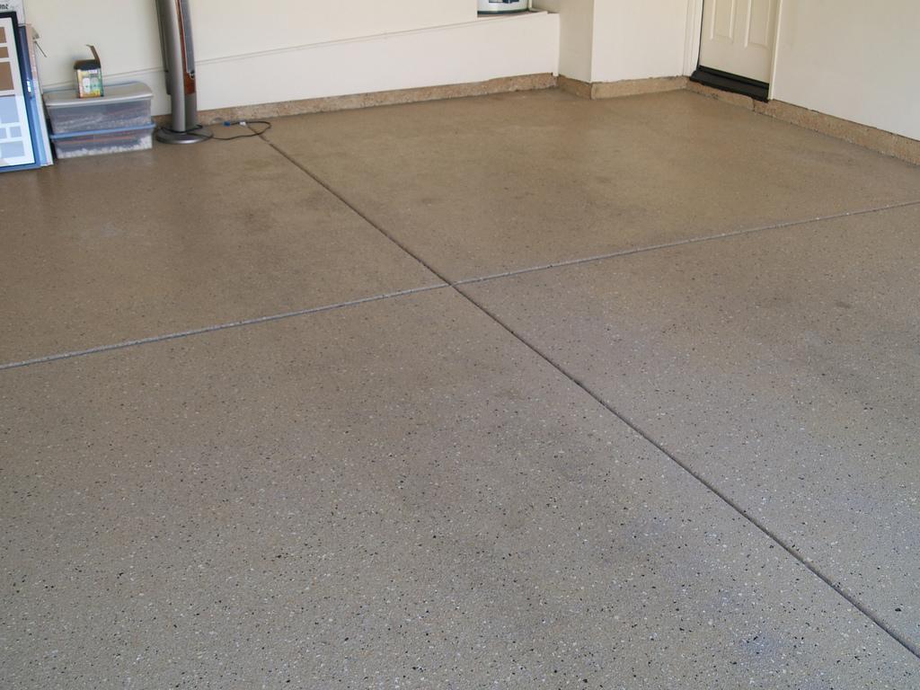 Garage Floor Free Perfection Floor Tile Piece In X In