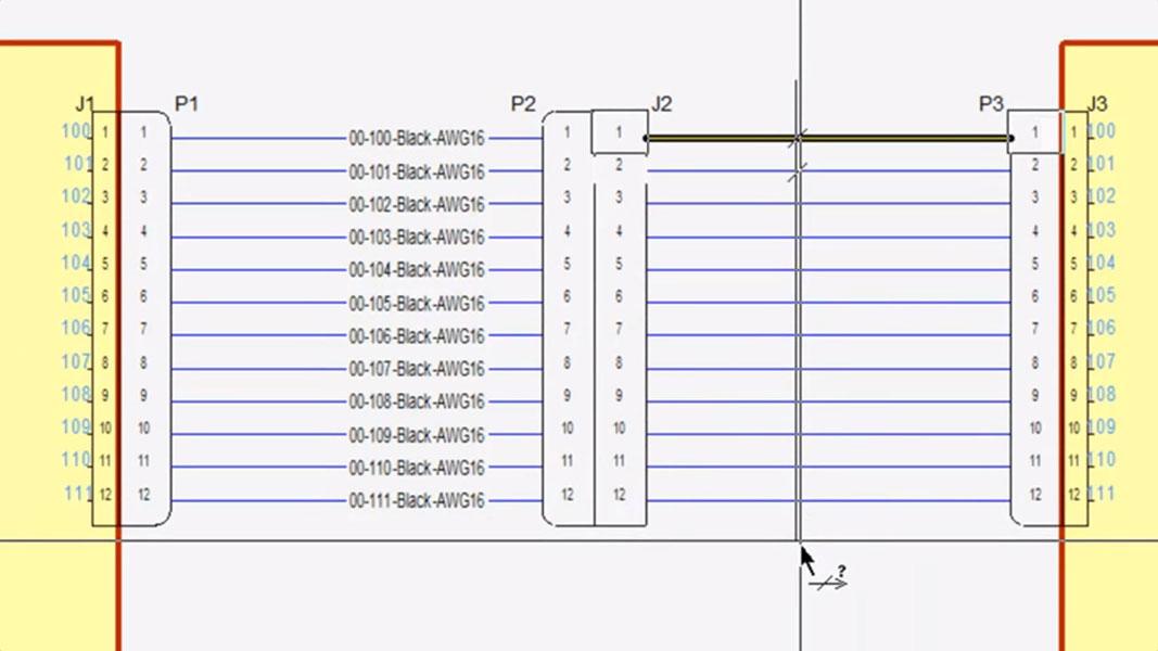 Electrical Schematic Software E3schematic