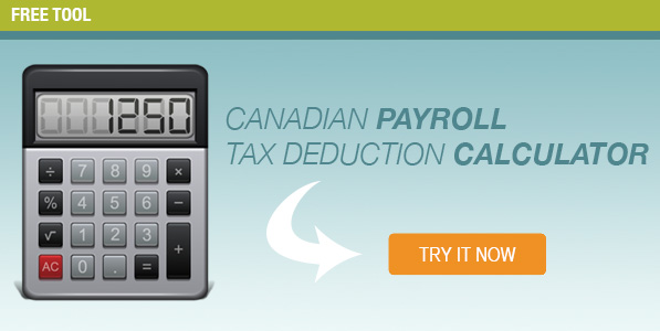 The Payroll Edge - Blog Payroll Tax Calculations