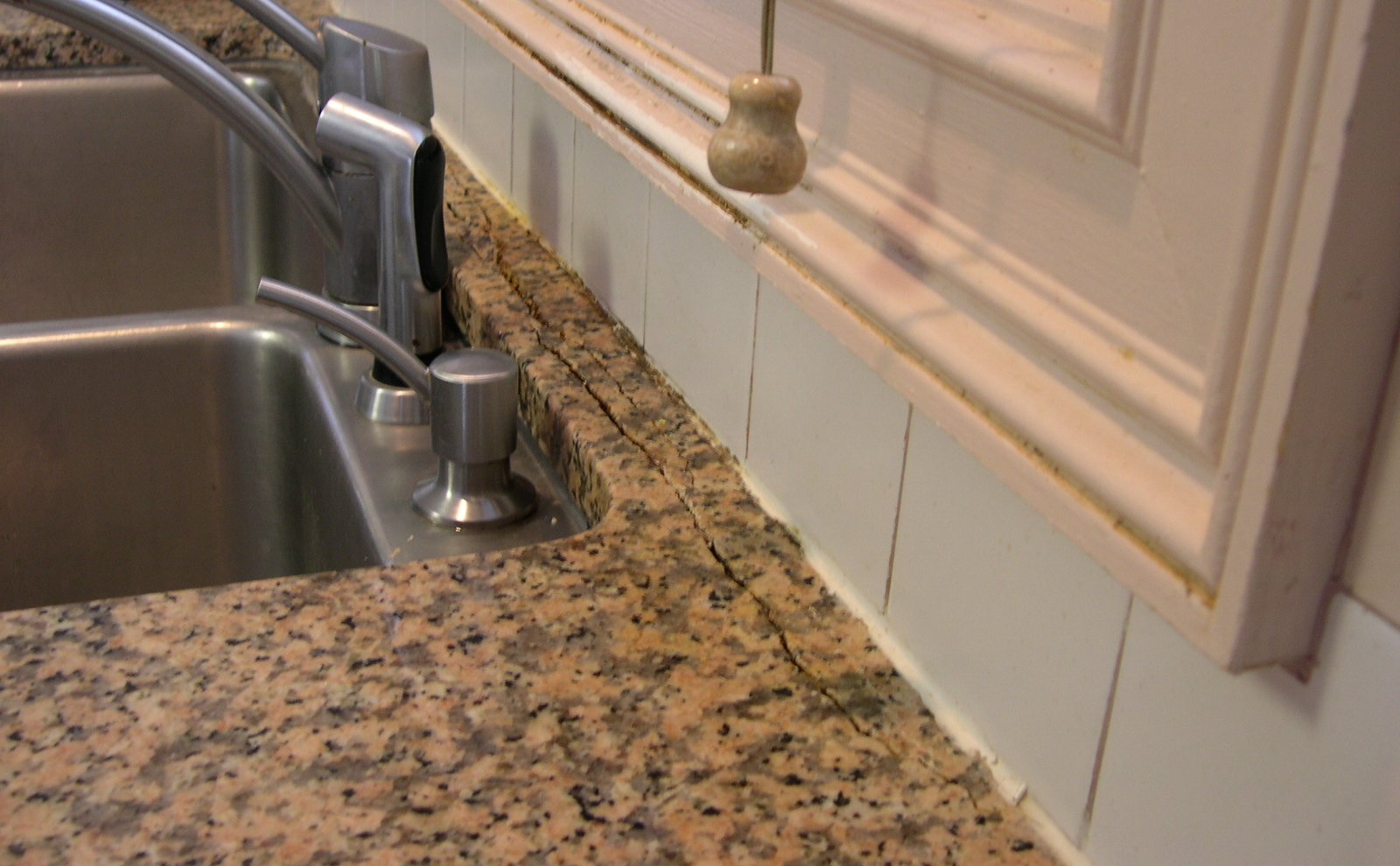 How To Repair Crack In Granite Countertop Restoration Products Maintenance Products Tools And