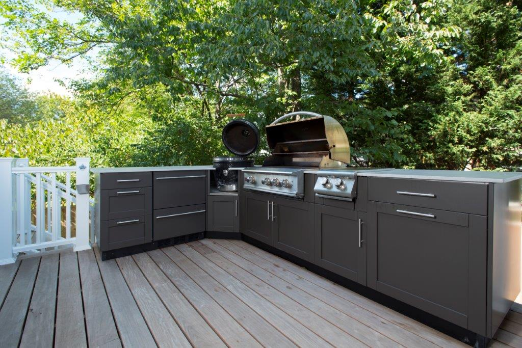danver outdoor stainless kitchens maryland stainless steel kitchen cabinets ikea uk kitchen