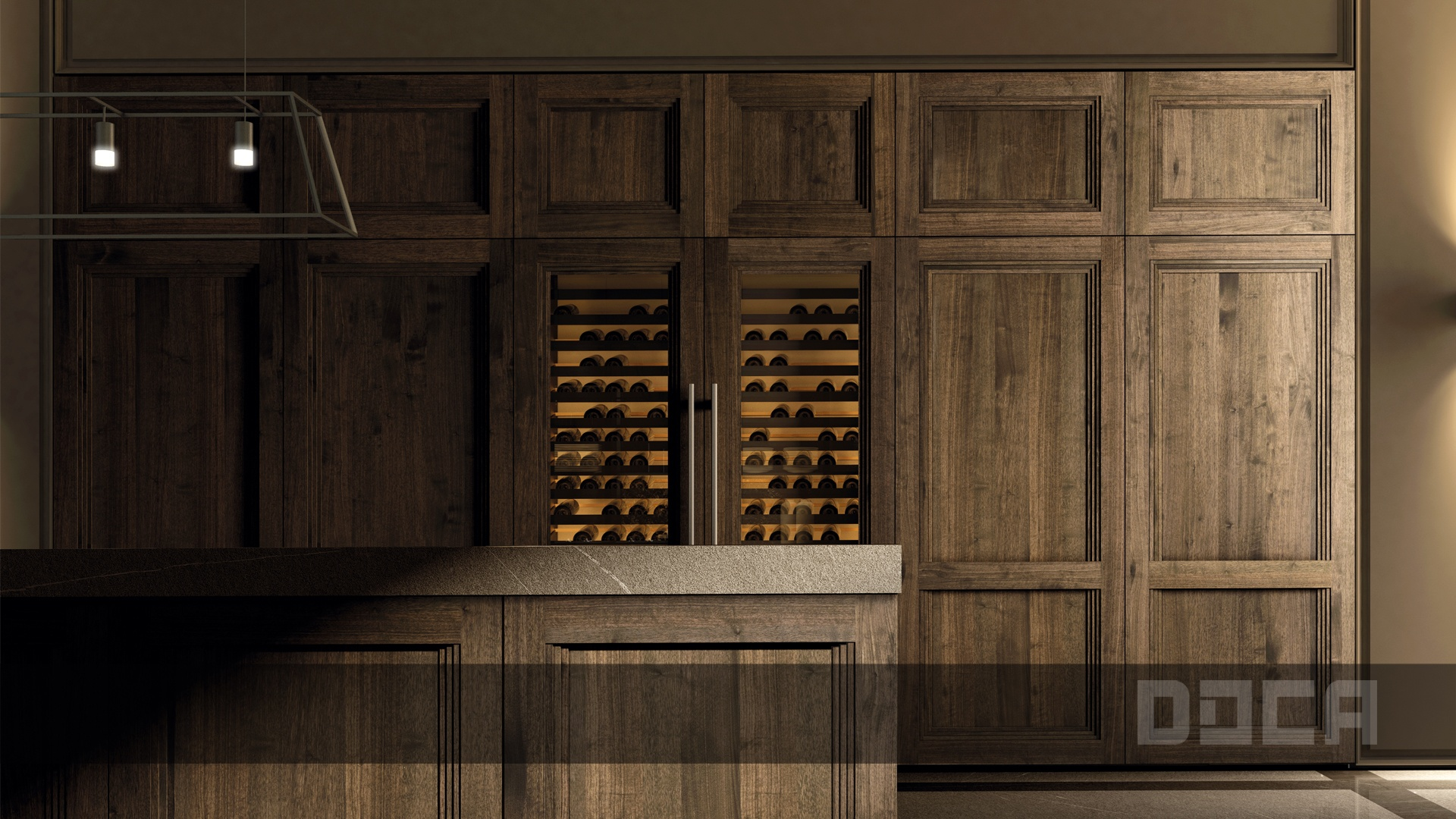 Cocinas Doca One Transitional Kitchen From Doca We Can T Stop Talking About