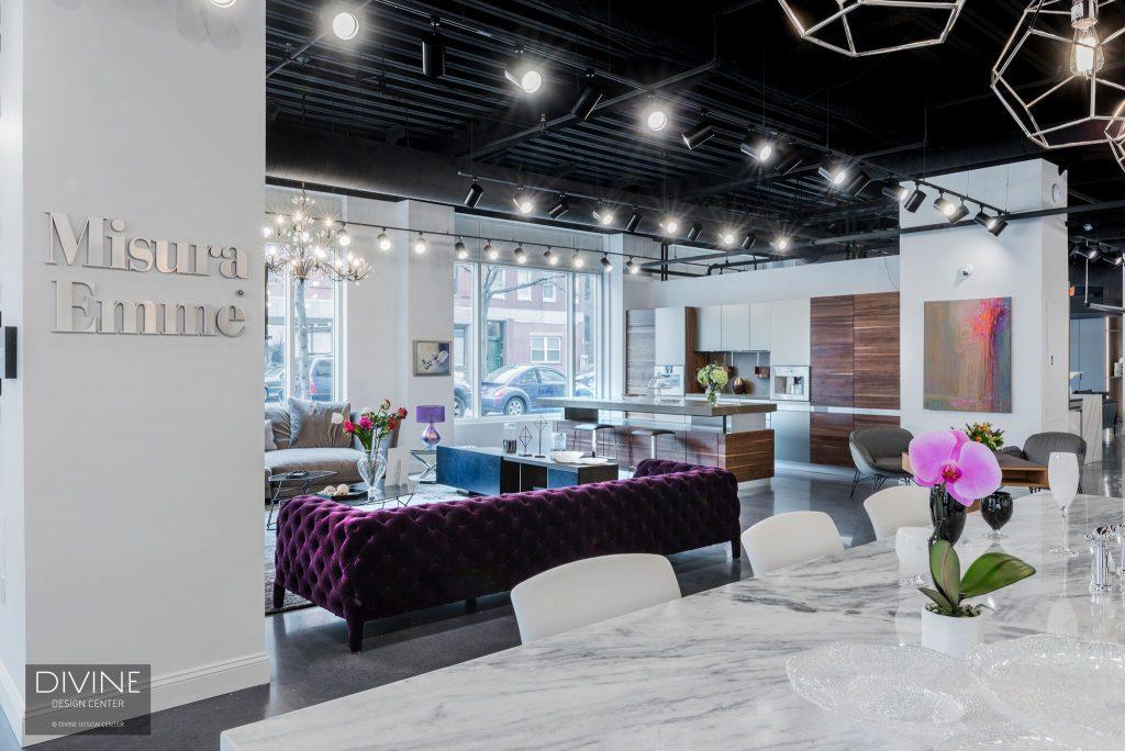 Showroom Spotlight Windsor sofa by Arketipo - designer sofa windsor arketipo