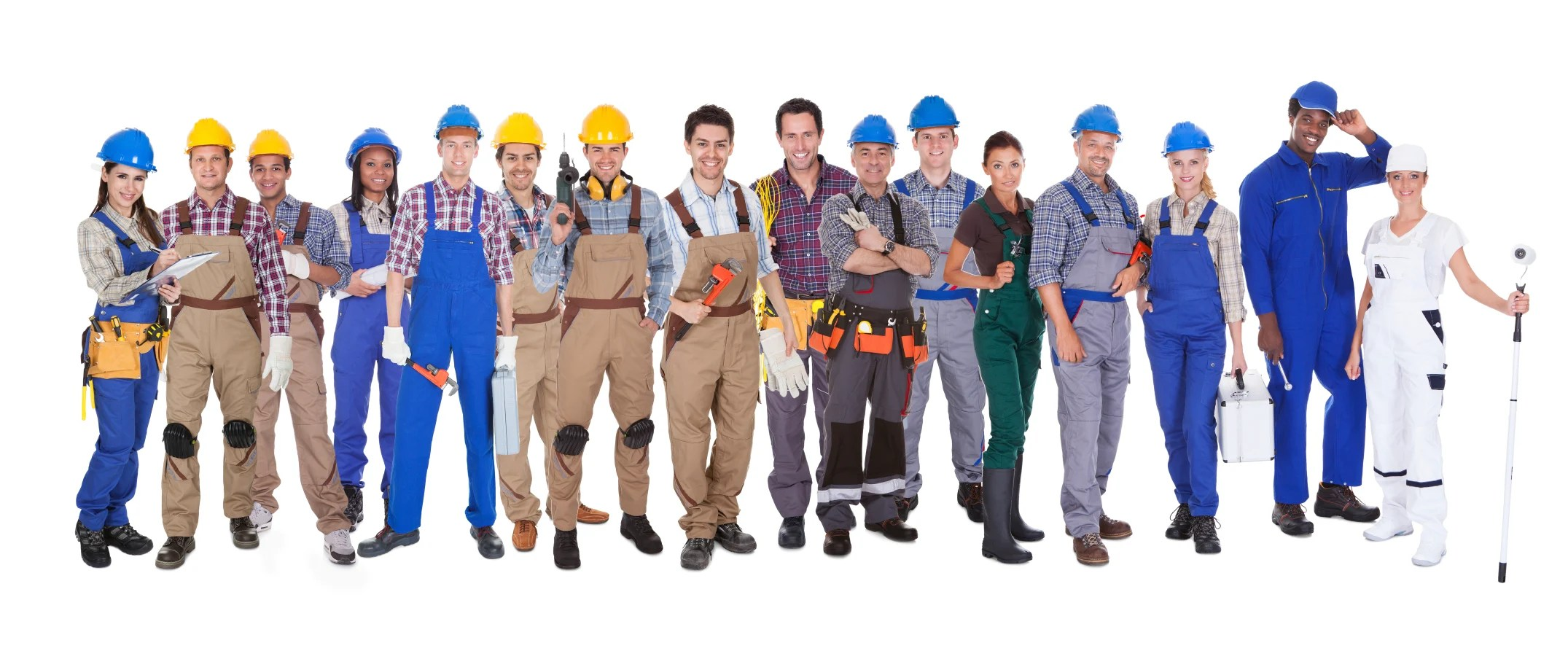Trade Jobs Benefits Of Working In The Skilled Trades: Job Availability