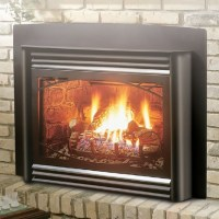 Benefits of Adding a Natural Gas Fireplace Insert