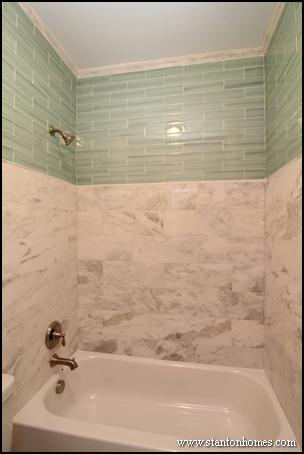 Tile Bathtub Surrounds