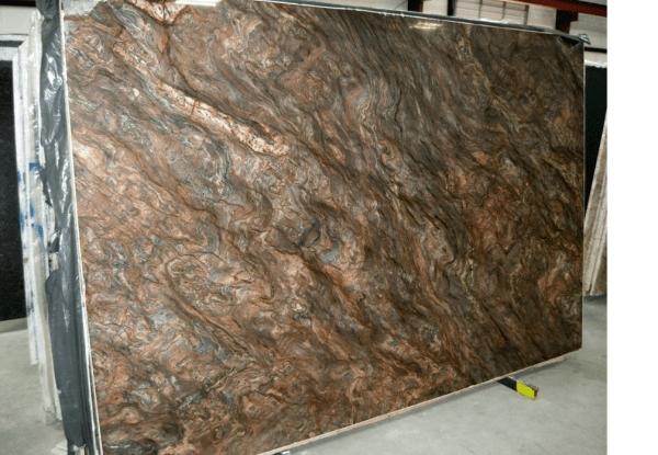 List of Popular Exotic Granite Countertops Colors